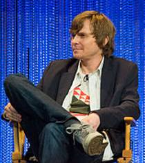 Picture of an author: Jed Whedon