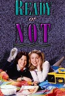 Picture of a TV show: Ready Or Not