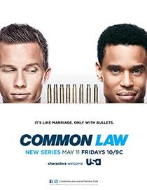 Picture of a TV show: Common Law
