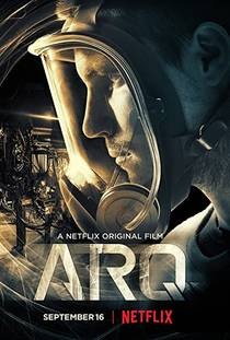 Picture of a movie: Arq