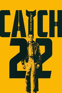 Picture of a TV show: Catch-22
