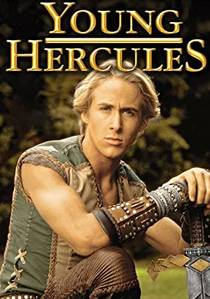 Picture of a TV show: Young Hercules