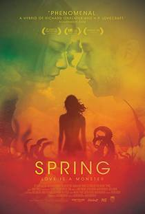 Picture of a movie: Spring