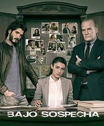 Picture of a TV show: Bajo Sospecha