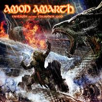 Picture of a band or musician: Amon Amarth