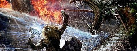 Image of Amon Amarth