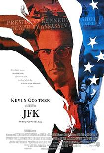 Picture of a movie: Jfk