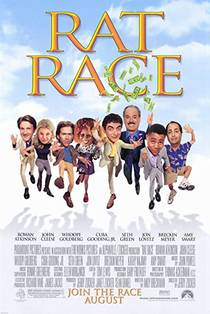 Picture of a movie: Rat Race