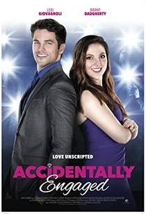 Picture of a movie: Accidentally Engaged