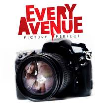 Picture of a band or musician: Every Avenue