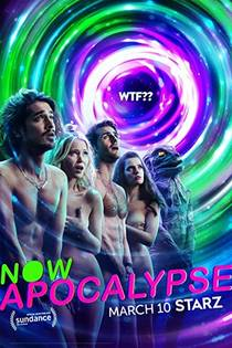 Picture of a TV show: Now Apocalypse