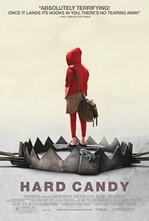 Picture of a movie: Hard Candy