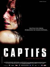 Picture of a movie: Caged