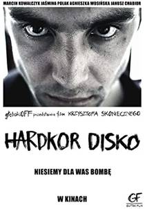 Picture of a movie: Hardkor Disko