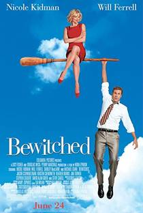 Picture of a movie: Bewitched