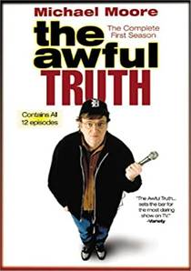 Picture of a TV show: The Awful Truth
