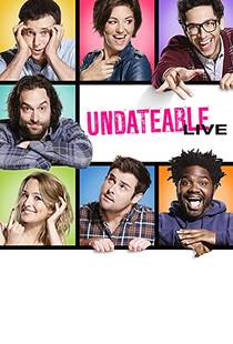 Picture of a TV show: Undateable