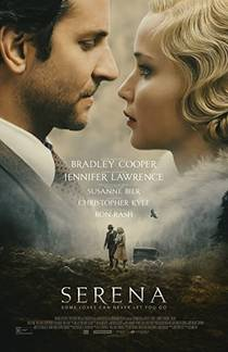 Picture of a movie: Serena