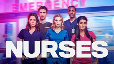 Picture of a TV show: Nurses
