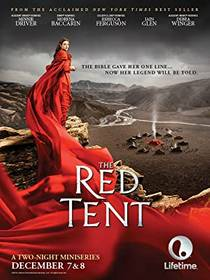 Picture of a TV show: The Red Tent