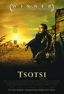 Picture of a movie: Tsotsi