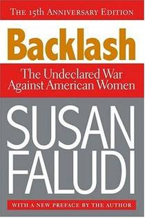 Picture of a book: Backlash: The Undeclared War Against American Women