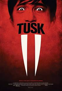 Picture of a movie: Tusk