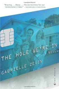 Picture of a book: The Hole We're in