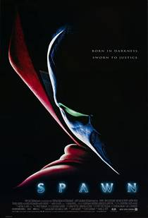 Picture of a movie: Spawn