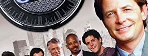 Image of Spin City