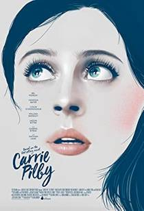 Picture of a movie: Carrie Pilby