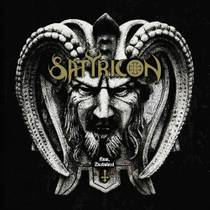 Picture of a band or musician: Satyricon