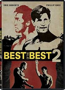 Picture of a movie: Best Of The Best II