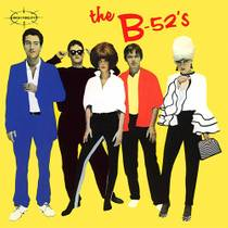 Picture of a band or musician: The B-52's