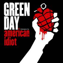 Picture of a band or musician: Green Day