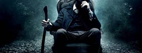 Image of Abraham Lincoln: Vampire Hunter