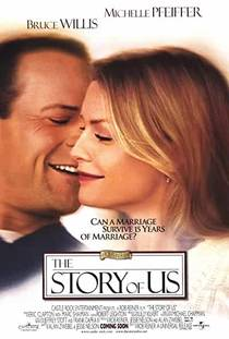Picture of a movie: The Story Of Us