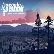 Picture of a band or musician: People In Planes