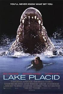 Picture of a movie: Lake Placid