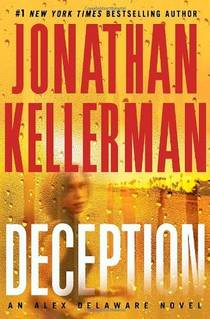 Picture of a book: Deception