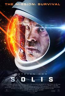 Picture of a movie: Solis