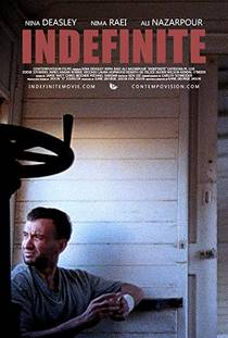 Picture of a movie: Indefinite
