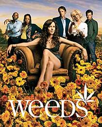 Picture of a TV show: Weeds