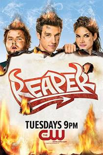 Picture of a TV show: Reaper