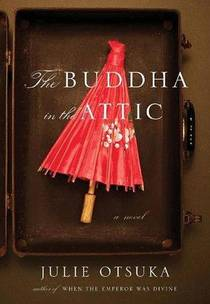 Picture of a book: The Buddha In The Attic
