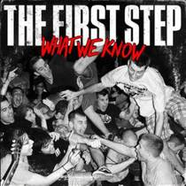 Picture of a band or musician: The First Step