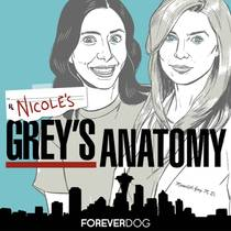 Picture of a podcast: Nicole's Grey's Anatomy