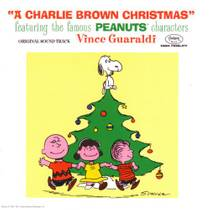 Picture of a band or musician: Vince Guaraldi