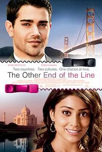 Picture of a movie: The Other End Of The Line