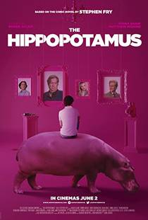 Picture of a movie: The Hippopotamus